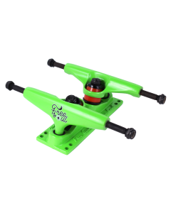 "FS 5"" Neon Green"