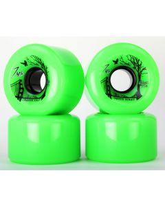 65mm Neon Green