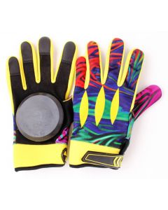 Longboard Downhill Sliding Gloves (Raver)