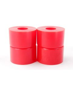 Red Bushings (Double Barrel)