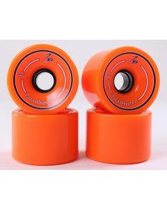 76mm Orange